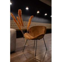 Noa velurstol kanelbrun | Kremmerhuset i 2020 | Stol, Krakk