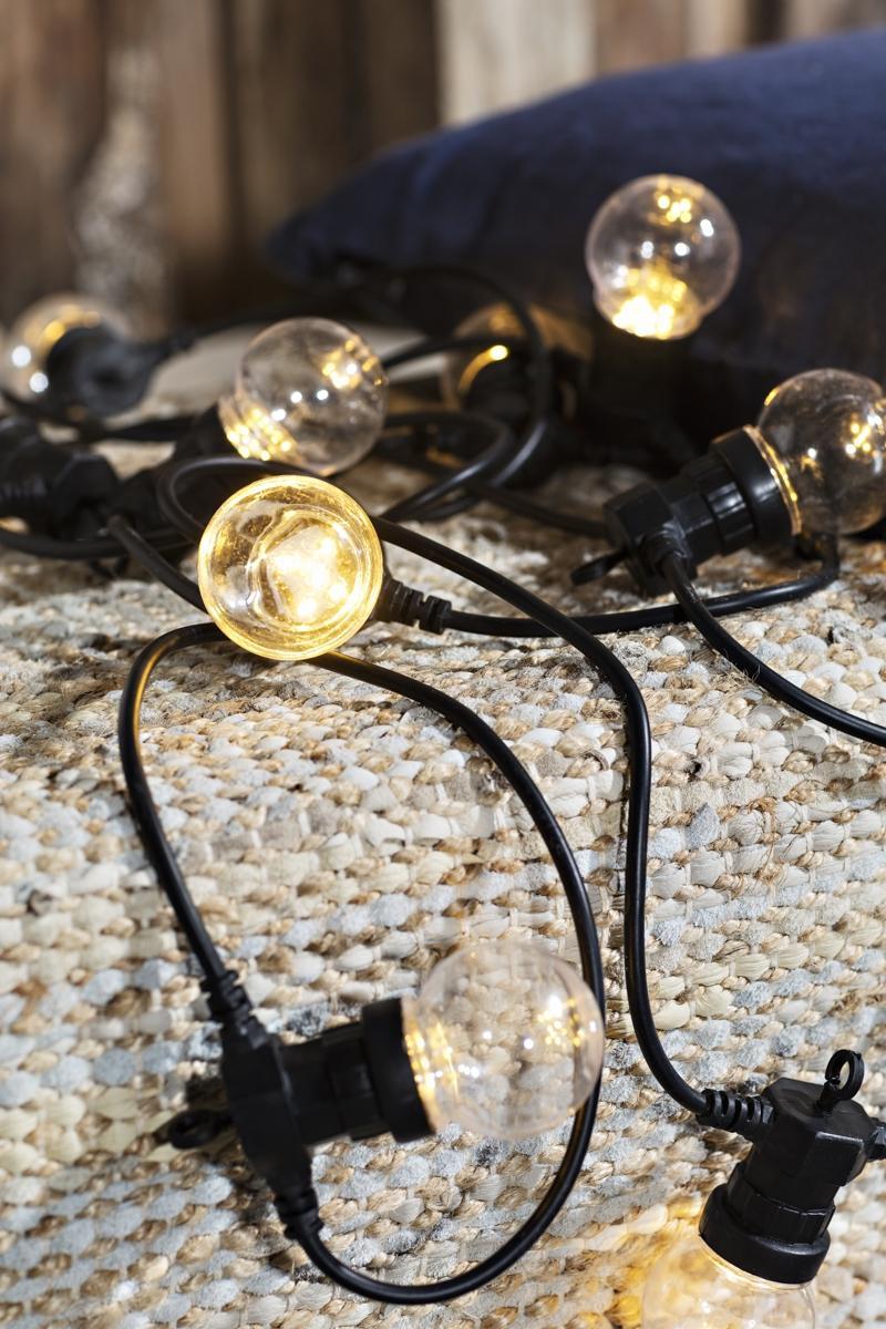 Avansert Lyslenke LED stor | Kremmerhuset DT-44